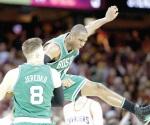Celtics evita la barrida
