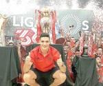 Benfica conquista doblete