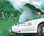 Amenaza temperatura autos si no se checan