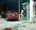 Amanece Reynosa bajo fuego