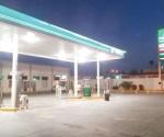 Liberan precios de combustibles