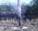 Restablecen el servicio de energía en varias colonias de Reynosa