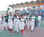 Disfrutarán reynosenses de un segundo Torneo Continental de Beisbol