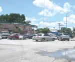 Desabasto de gasolinas en tres estaciones de DO