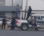 Policías asestaron golpe al narcotráfico