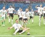 ¡Siempre Alemania!