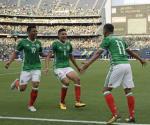 ¡Inician con el pie derecho! Gana el Tri 3-1 a El Salvador