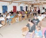 Autorizan 20 MDP para migrantes