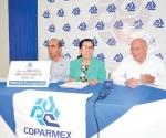 Vigila Coparmex Sistema local Anticorrupción