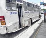 Quieren tarifas de transporte por kilómetro
