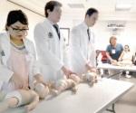 Dará Cruz Roja un curso gratis