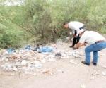 Investiga la Profepa descargas de desechos biológicos infecciosos