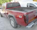Aseguran estatales dos vehículos robados