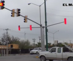 Comprarán 30 semáforos LED