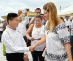 Convoca Maki Ortiz a participar en consulta ciudadana