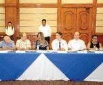 Aprueba Copladem nuevo programa y analiza avances de obras públicas