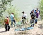 Nada detiene a migrantes