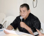 Buscará Víctor Aguilar dirigir al partido tricolor