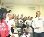 Se registran 9 para dirigir el PRI Tamaulipas