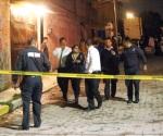 Explosión en Tultepec; dos muertos, un herido