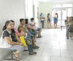 No cumplen promesa de dos centros de salud
