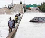 Onda tropical y 'Harvey' causarán lluvias en el país