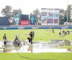 Se aplaza el juego 4 en Puebla