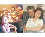 Familia hispana vive tragedia tras el paso de 'Harvey'