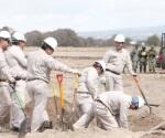 Investiga Pemex a 48 funcionarios por el robo de hidrocarburos