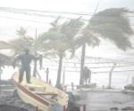 Rehabilitan calles por 'Lidia' en Los Cabos