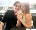 Tiene Julián Figueroa boda exprés