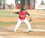 Logran doblete en softbol mixto