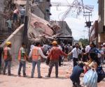 Deja el sismo daño y víctimas en el centro del País