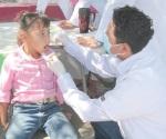Sin programas de salud bucal para escolares