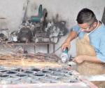 Caen en crisis las pequeñas industrias