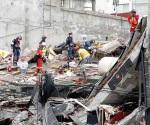 Atracos y rapiña:  el lado oscuro del  terremoto en México