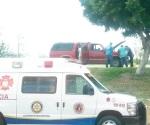 Auxilia PC a automovilistas en casos apremiantes en carretera