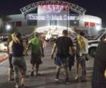 Van 59 muertos por tiroteo en Las Vegas