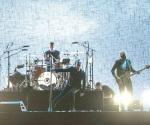 U2 le baja el cielo a México
