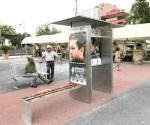 Ofrecen internet gratuito en la plaza principal