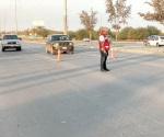 Apoyan en la prevención de accidentes