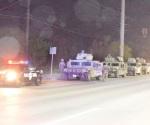 Nueva noche de terror en Reynosa