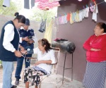 Van otros 30 MDP para el  Programa Unidos por Reynosa
