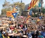 Cataluña pone a España en crisis política