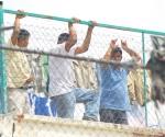 Advierte CNDH sobre violencia en penales
