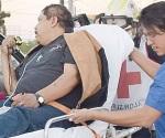 Invasión de carril deja dos lesionados