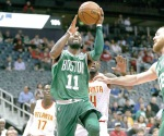 Gana Celtics en último suspiro