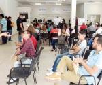 Repunta demanda de pasaportes mexicanos