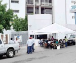 Inminente la huelga de trabajadores de Telmex
