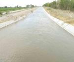 Oficial el volumen de agua para riego